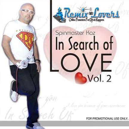 search  love vol spinmaster kaz remix lovers