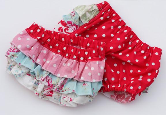 Capri baby diaper cover