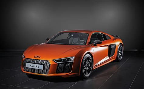 HplusB Design Audi R8 V10 2015 Wallpapers   HD Wallpapers