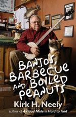 A_Banjos, Barbecue and Boiled Peanuts