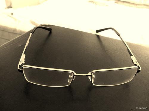 My specs