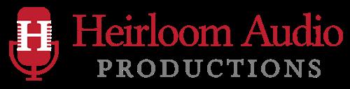 Heirloom Audio Productions