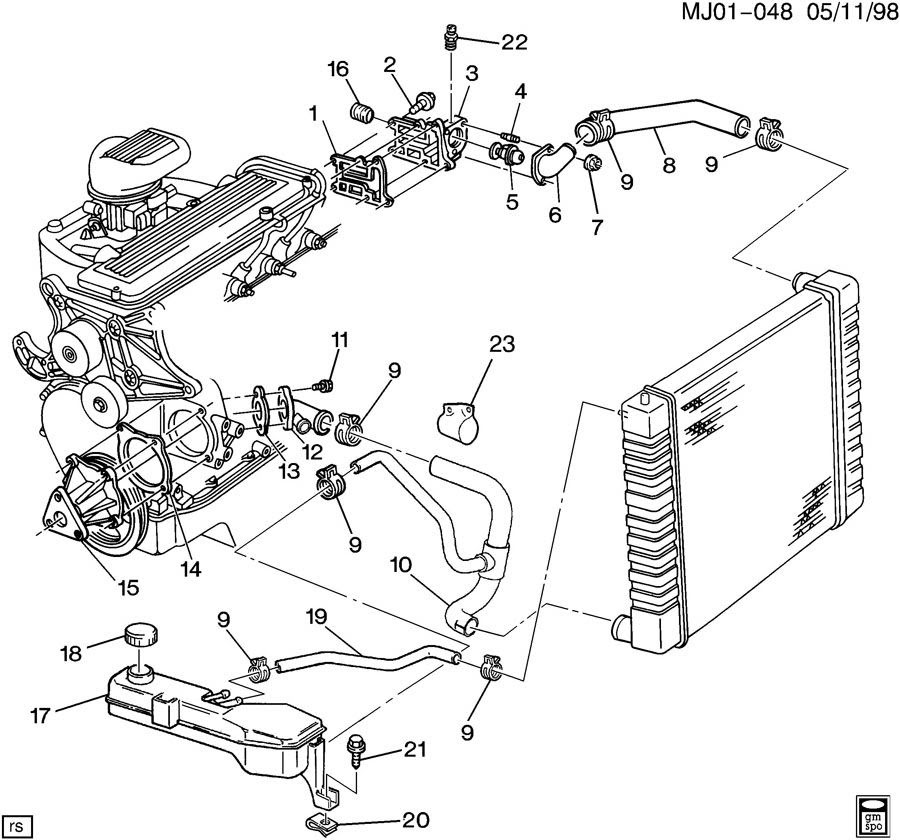 Chevy Cavalier Engine Cooling System Diagram Wiring Diagrams Auto Budge Board Budge Board Moskitofree It