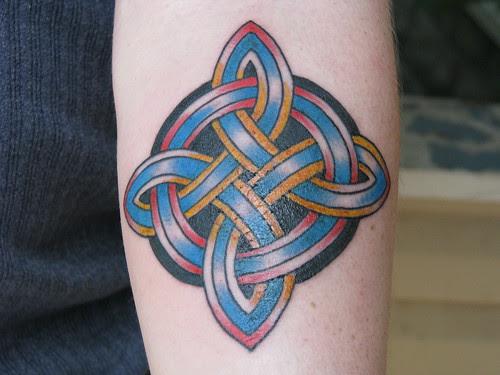 Celtic Knot Tattoo,tattoos,tattoo designs