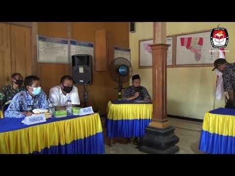 Video Pra Pelaksanaan Verifikasi Administrasi