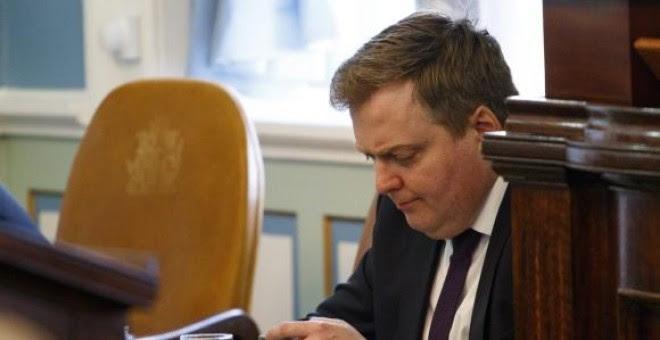 Sigurdur Ingi Jóhannsson./ EFE