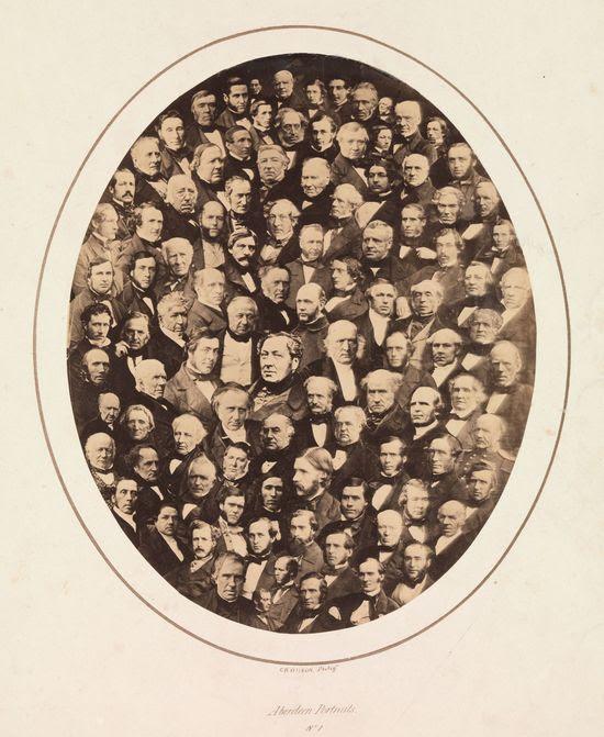 3._George Washington Wilson_Aberdeen Portraits