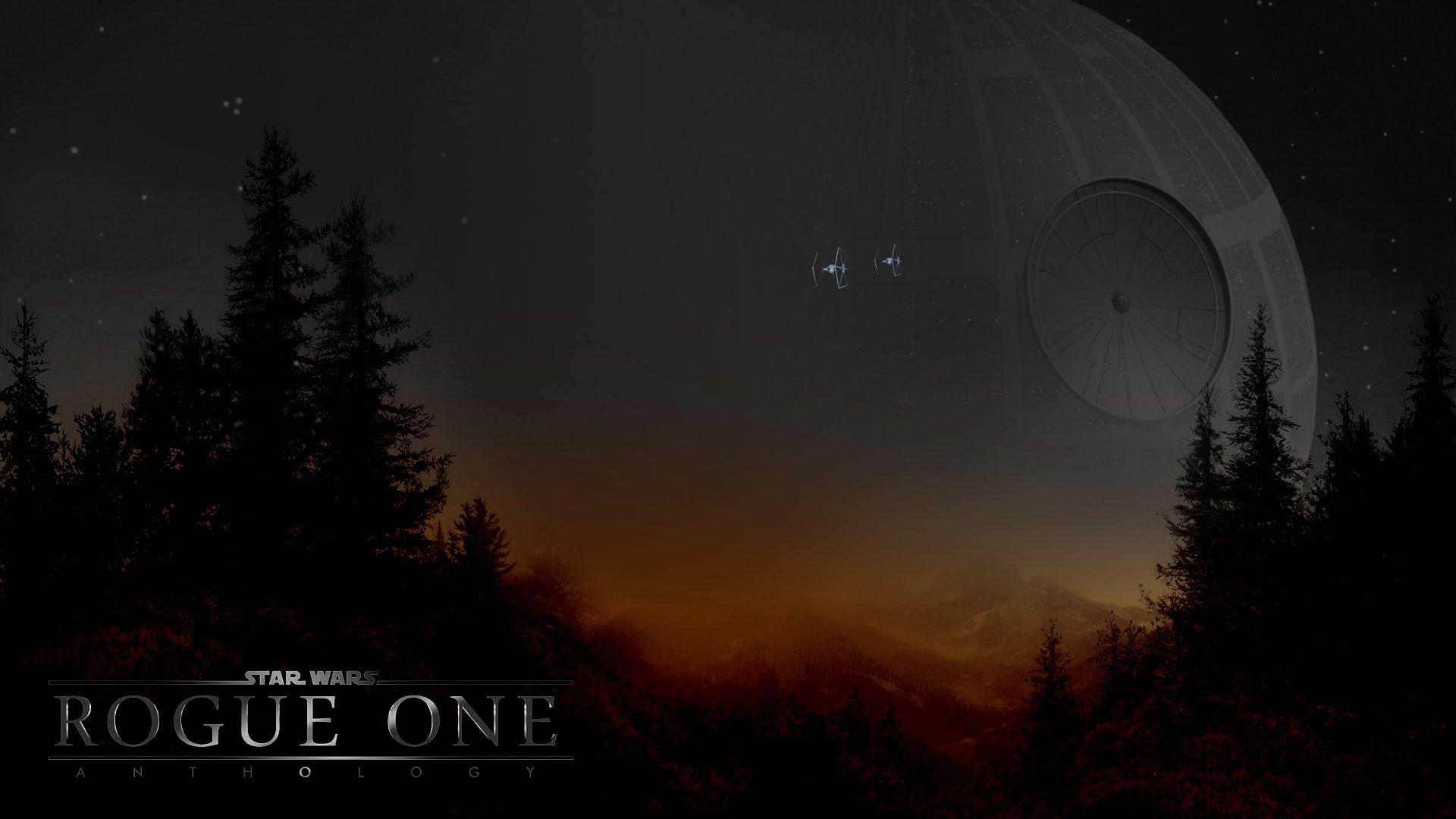 Rogue One Une Des Meilleures Histoire De Star Wars