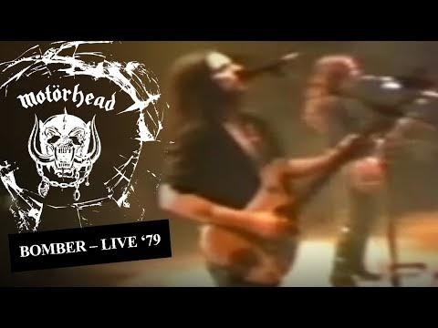 Motorhead lançará uma edição de luxo para comemorar os 40 anos de Overkill e Bomber.