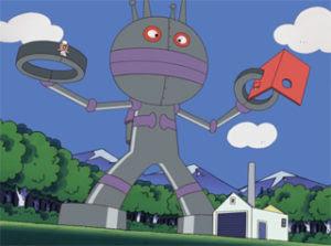 アンパンマン強さランキング最強キャラを真剣に調査 Anime Buzz