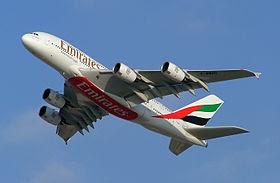صورة معبرة عن الموضوع إيرباص إيه 380