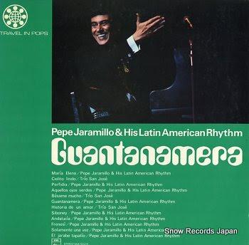 V/A guantanamera / garota de ipanema