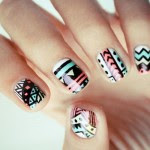 unhas-decoradas-com-estampas-étnicas-1