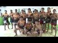Exame de Graduação de Muay Thai Black Tiger