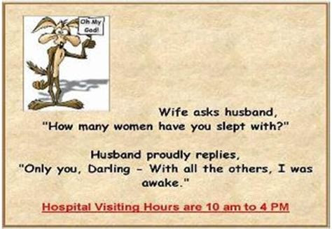 Funny Quotes Husband Wife Fights