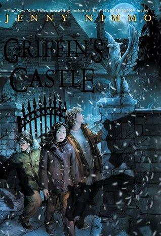 Griffin's Castle