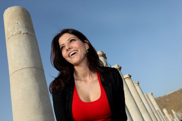most-gorgeous-female-politicians-Orly-Levy