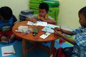 Dirikan Sekolah Robotika, Bantu Anak Indonesia Salurkan Bakat