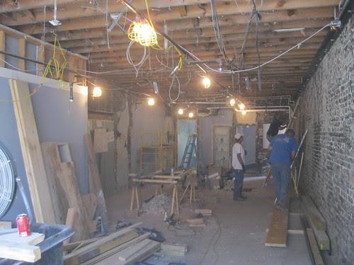 Shorty's Cellar - Lexington, Ky.