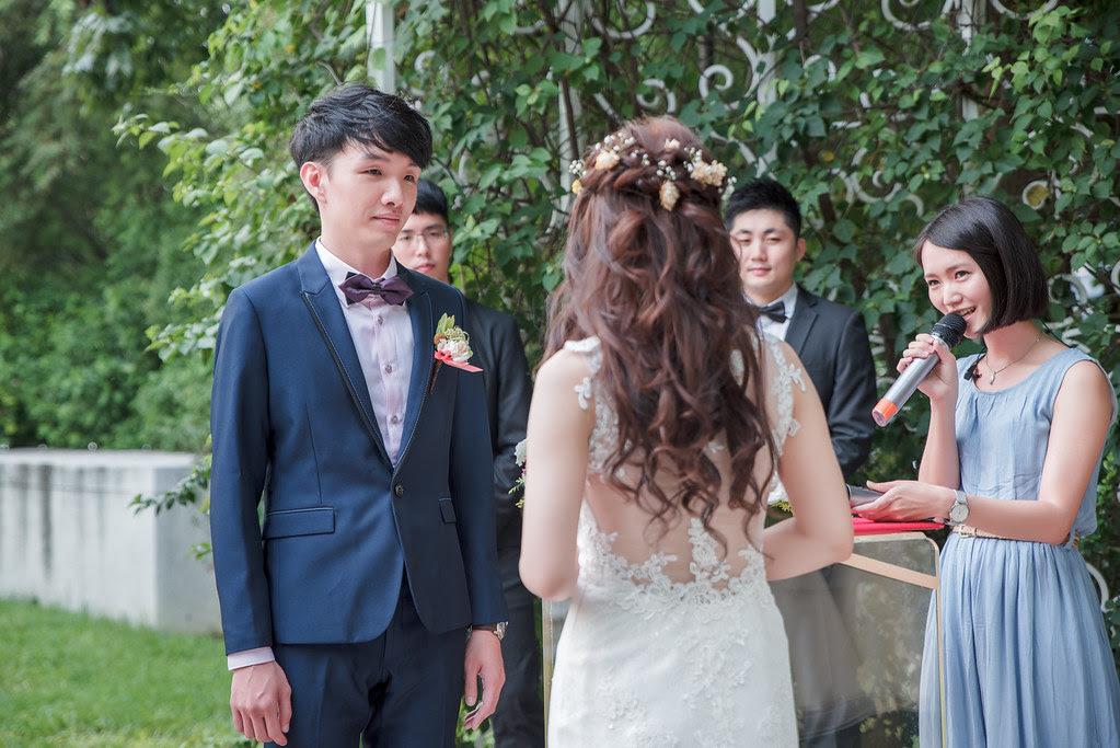 009台中中僑花園飯店Wedding Garden