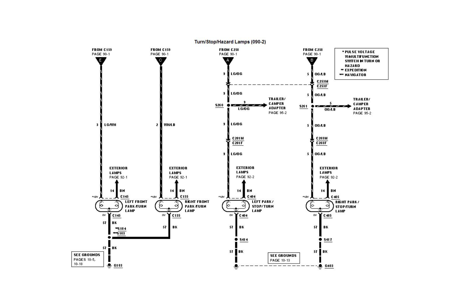 Diagram 2004 Lincoln Navigator Wiring Diagram Full Version Hd Quality Wiring Diagram Diagramauto Quartiervoieverte Fr