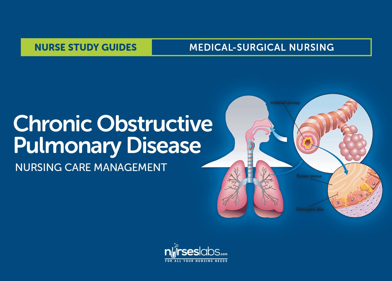 Chronic Obstructive Pulmonary Disease (COPD) Nursing Care ...