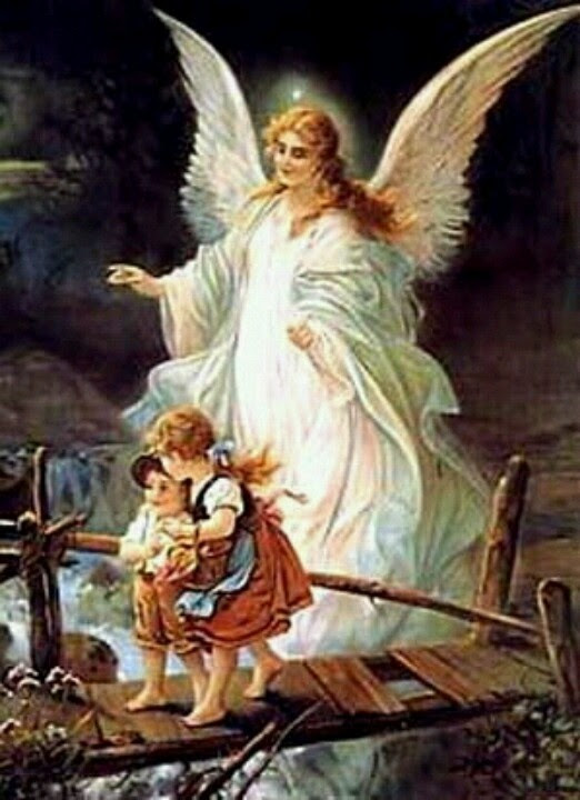 FEAST of the Guardian Angels