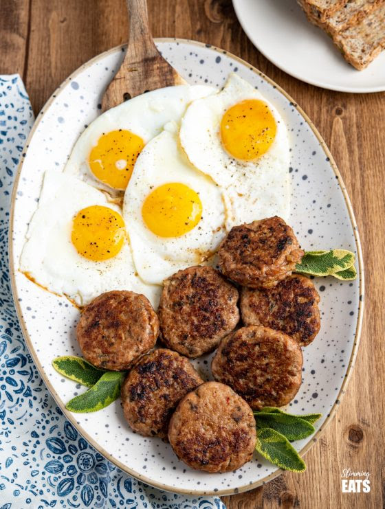 Ground Chicken/Turkey (mince) | Slimming Eats - Weight ...