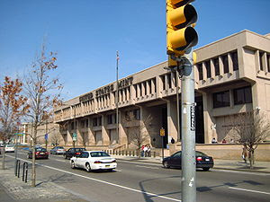 United States Mint- Philadelphia, PA