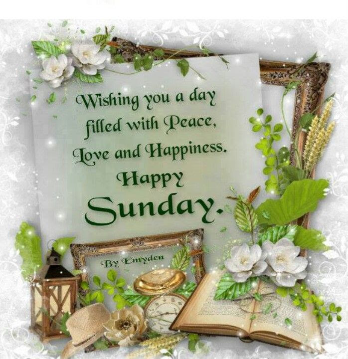 Pictures Of Happy Blessed Sunday Images Kidskunstinfo