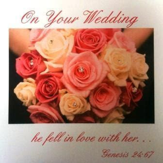 Wedding Cards for Jehovah's Witnesses