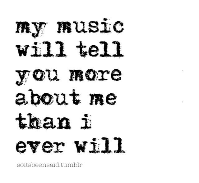 30 Best Music Quotes Sayings About Listenig Music Picsmine