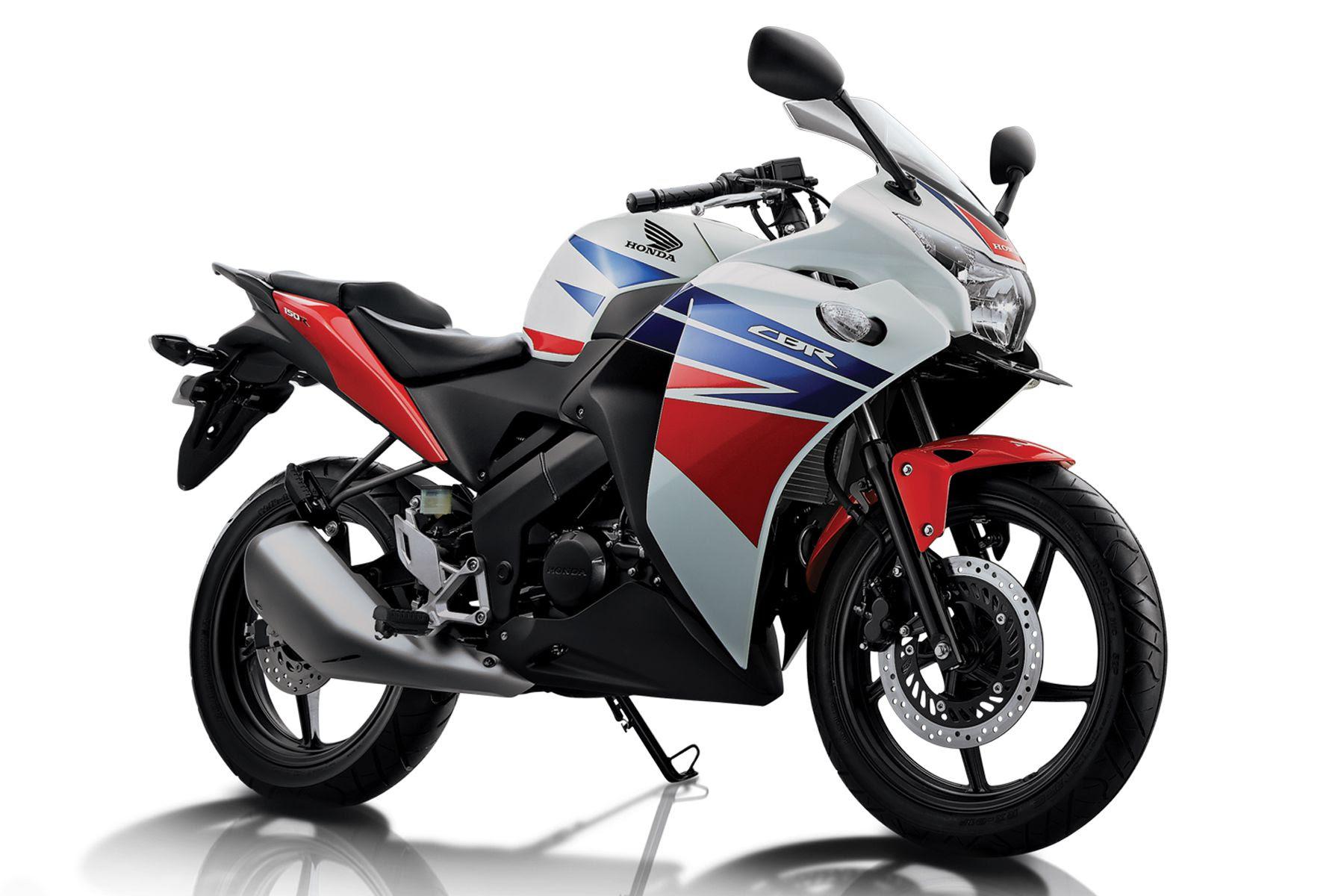 Puzzle Otomotif CBR150 CBU Thai Pakai Buntut CBR150 2016 Keren