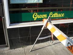 green lettuce 2