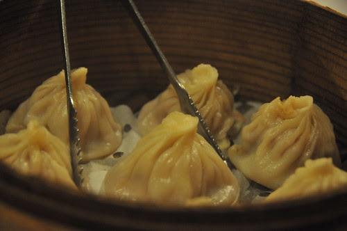 Grand Sichuan : Xiao Long Bao