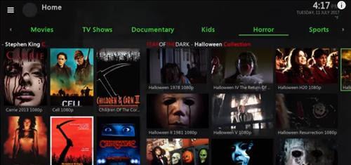 screenshots Spinz TV Reborn Build pic 1