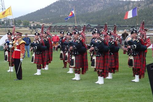 1st Battalion Scots Guards