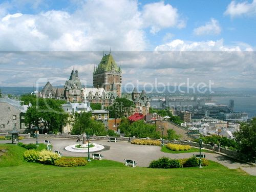 Top Canadian Tourist Attractions