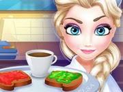 إدارة مطعم الإفطار