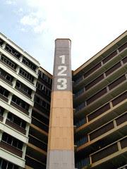 Simei Blk 123