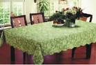 PVC Non-Woven Flower Design Table Cloth - Sell Tablecloth on Made-