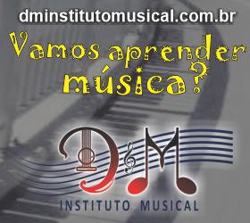 D & M Instituto Musical - Escola de Música em Belo Horizonte