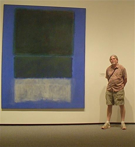 47  346/365  Rothko and I