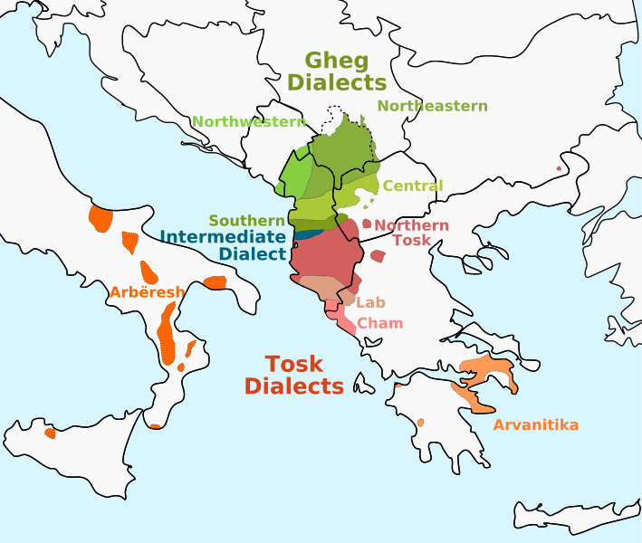 File:Albanian dialects.svg