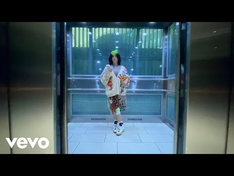 Billie Eilish x beat saba: Therefore I Am Mp3 Lyrics