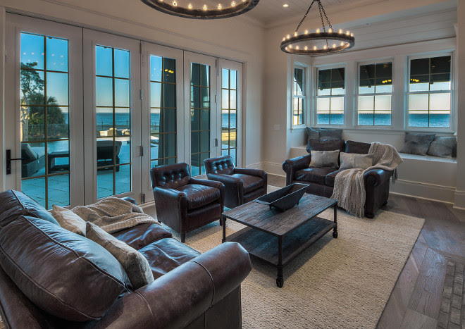Florida Waterfront Home for Sale - Home Bunch Interior ...