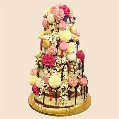 How to Design a Bespoke Wedding Cake   Anges de Sucre