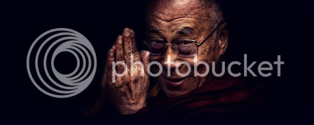 50 triết lý sống bình dị của Đức Đạt Lai Lạt Ma
