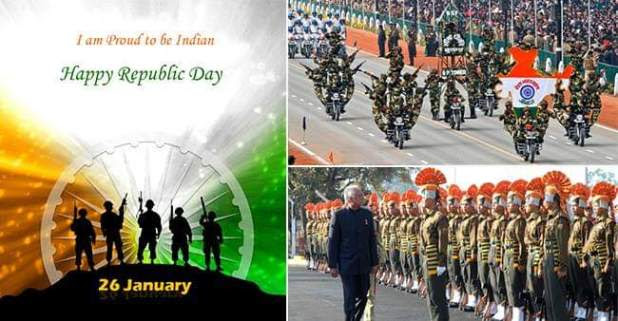 Republic Day Special: A Brief History And Significance Of the National Day
