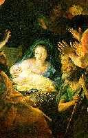 El Misterio de la Natividad